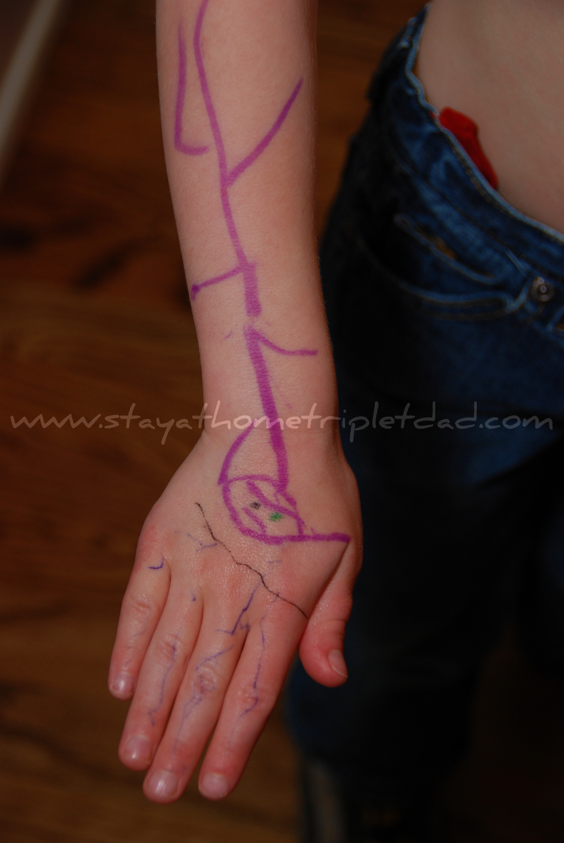 Displaying 16 gt  Images For - Kids With Permanent Tattoos   Kids With Permanent Tattoos